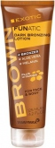 TannyМaxx Exotic Funatic Darc Bronzing Lotion