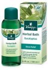 Kneipp Масло для ванны с эвкалиптом