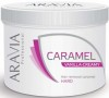 Caramel Vanilla-Creamy