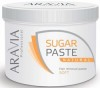 Aravia Sugar Paste Natural