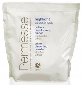 White Bleaching Powder With Pearl Powder