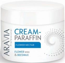 Крем-парафин Flower Nectar