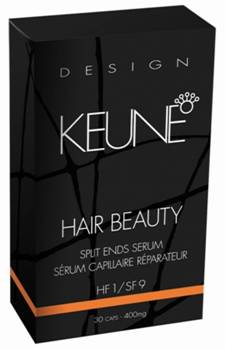 Hair Beauty Blister
