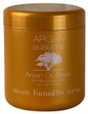 Farmavita Argan Sublime Mask
