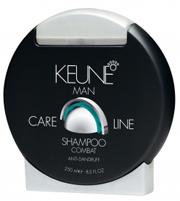 Combat Shampoo