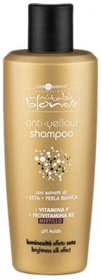 Anti-Yellow Shampoo