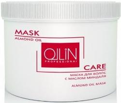 Almond Oil Mask