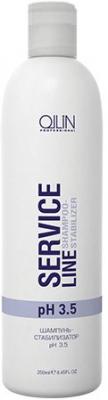 Shampoo-stabilizer pH 3.5