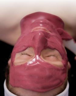 Deep Hydratation Mask