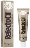 RefectoCil Eyelash & Eyebrow Color 3.1