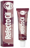 RefectoCil Eyelash & Eyebrow Color 4