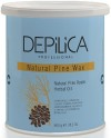 Depilica Natural Pine Warm Wax