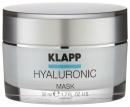 Hyaluronic Mask