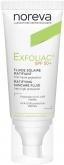Exfoliac Fluide solaire matifiant SPF 50+