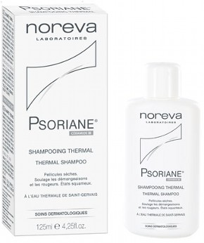 Psoriane Shampooing Apaisant