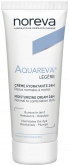 Aquareva Crème hydratante texture légère
