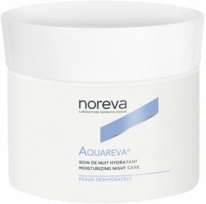 Aquareva Soin de nuit hydratation