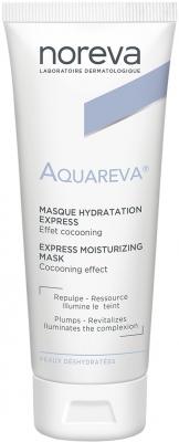 Aquareva Masque hydratation express