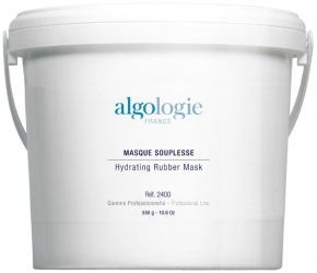 Hydrating Rubber Mask