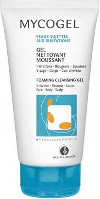 Mycogel Foaming Cleansing Gel