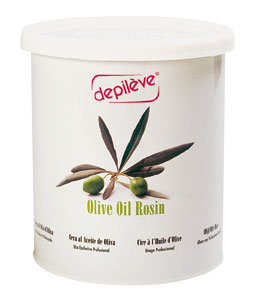 Olive Oil Rosin