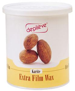 Film Wax Karite