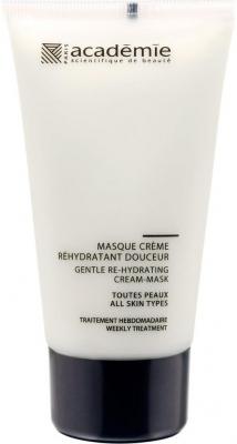 Gentle Re-Hydrating Cream-Mask