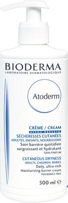 Atoderm Crème lavante