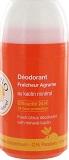 Déodorant minéral Fraîcheur agrumes