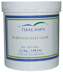 Purifying Salt Glow