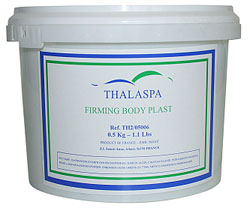 Firming Body Plast with Laminaria