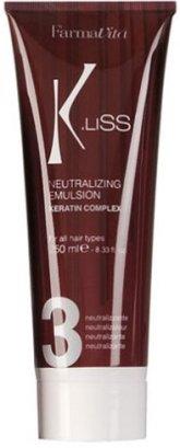 Neutralizing Emulsion