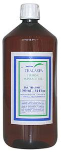 Firming Massage Oil