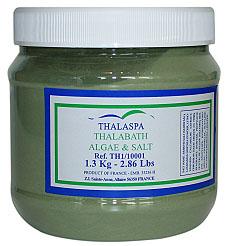 Thalabath Algae & Salt