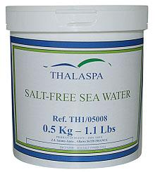 Salt Free Sea Water