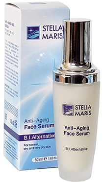 Anti-Aging Day Cream SPF-15