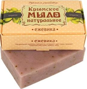 Крымское мыло Ежевика