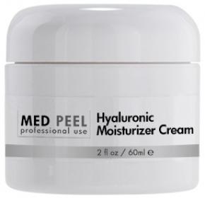 Hyaluronic Moisture Cream