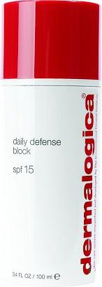 Daily Defense Block SPF 15