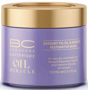 BC Oil Miracle Barbary Mask