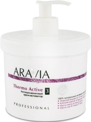 Organic Thermo Active