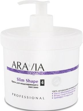 Organic Slim Shape