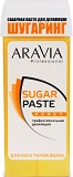 Aravia Sugar Paste Honey