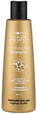 Color Post Treatment Shampoo