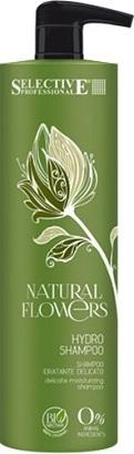Natural flowers Hydro Shampoo