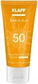 Sun Face Protection Cream SPF 50