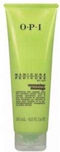 Cucumber massage lotion