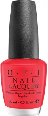 South Beach OPI on Collins Ave