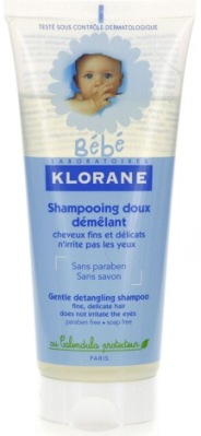 Baby Gentle Detangling Shampoo