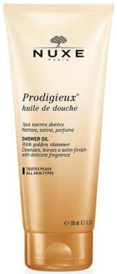 Prodigieux Shower Oil